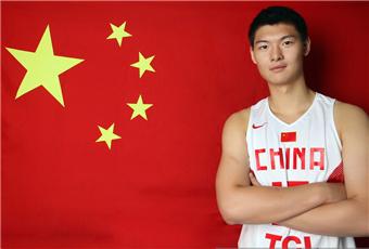 王哲林在第57顺位被灰熊队选中