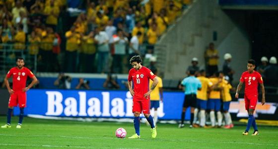 黄金十年悲情告终,智利足球路在何方?