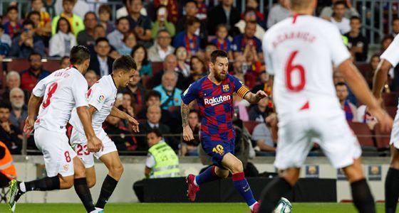 战术:细节见真章巴帅布置得当,梅西下半场接管比赛