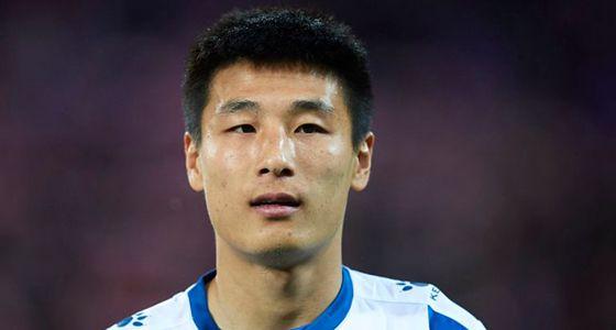 天空体育评武磊:正在西甲闯出一片天的中国前锋